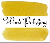 Gold Ink Splotch with Word Polishing_50%