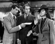 Cary, Ralph, & Roz